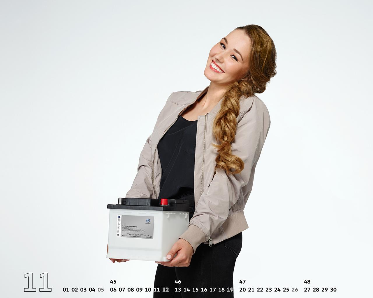 intonic werbeagentur vw kalender 2017