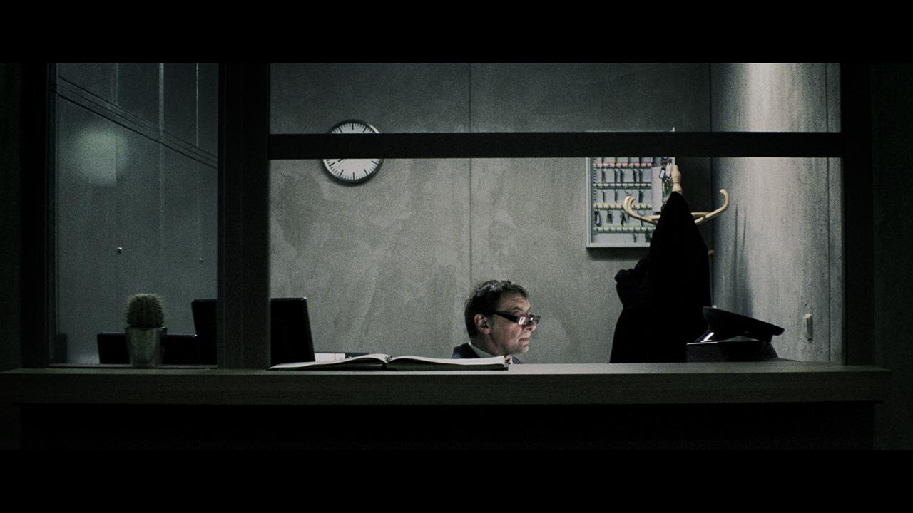 intonic werbeagentur vw kinospot